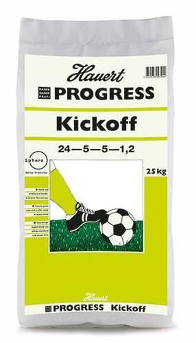 Rasendünger Kickoff 25 kg