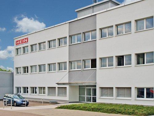 HEIN Firmengebäude