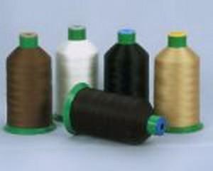 fil nylon onyx pour couture à la machine ou à la main du cuir en grosse ou petite bobines www.bouton-de-col.fr