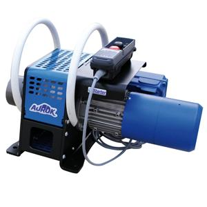 TREUIL AUROK : Le treuil-palan multi-tâche version électrique ou pneumatique