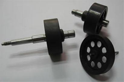 Stators et rotors