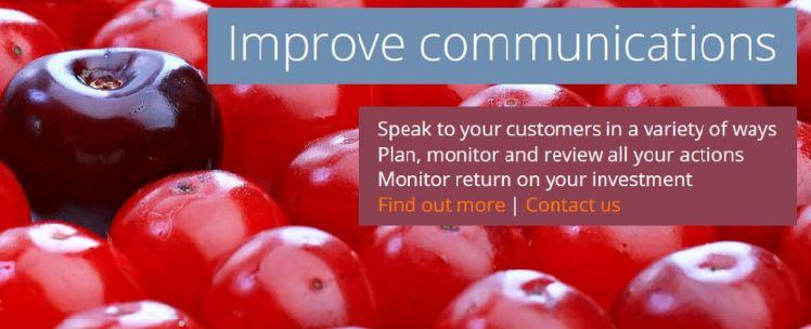 Improve your communications
