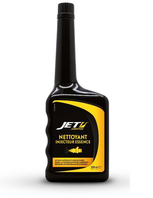 - Nettoie et protège l'ensemble du système d'injection. - Rétablit le débit des injecteurs. - Supprime trous à l'accélération et ralenti instable.