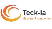 logo teck-kla