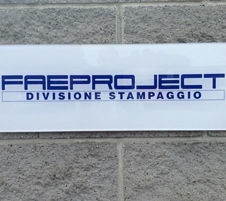 FAE PROJECT STAMPI