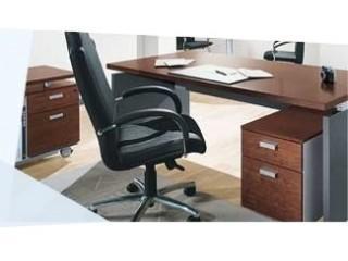 Une  gamme de meubles de bureau élégants et fonctionnels est proposée par GDB, vous pourrez  faire votre choix en fonction de vos impératifs d'implantation et vos besoins de fonctionnalité.