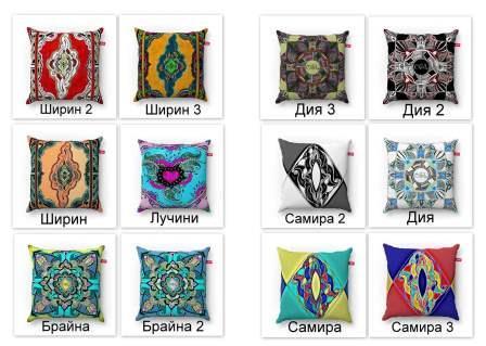 Decorative Pillows, Art pillows