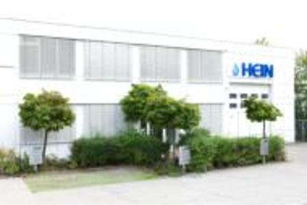 Der Komplex Hein Chemie GmbH