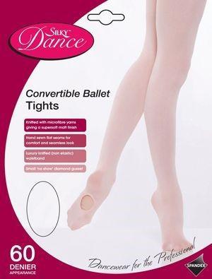 Silky Dance Ballet Tights