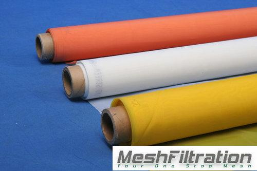 Polyester Screen Printing Mesh From MeshFiltration.com