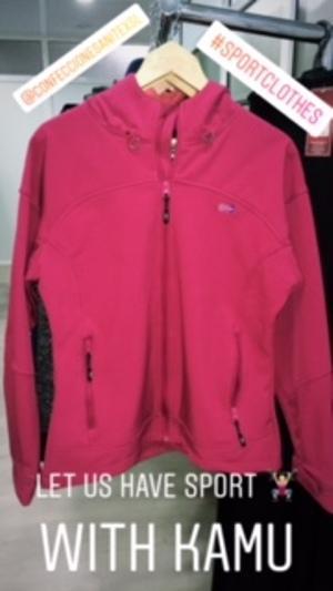 Sportswear KAMU