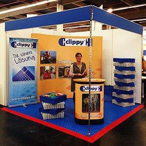 Die CLIPPY ® GmbH