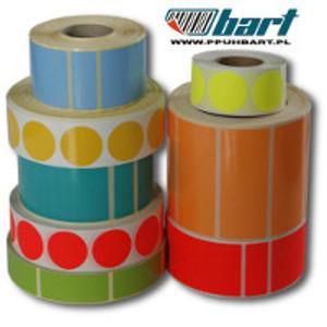 bedruckte druck Druckerei labels farbige rollen kunststoff folie produkt Bedrucken Etiketten aufkleber selbstklebe zum aufkleben selbstklebende papieretiketten thermotransfer