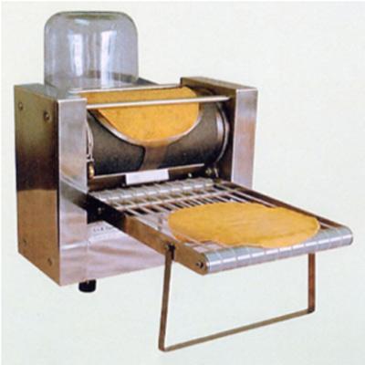 produzione e commercio di macchine per produzione automatica di crepes