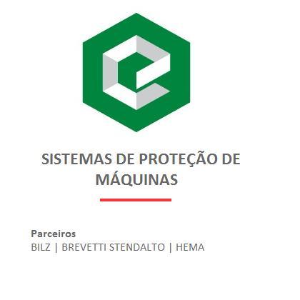 SISTEMAS DE PROTEÇÃO DE MÁQUINAS