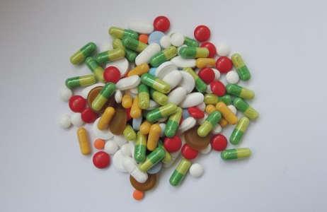 Arzneimittelgroßhandel