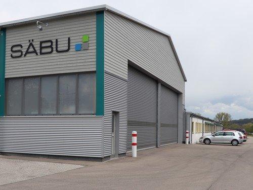 2019 - SÄBU Holzbau GmbH in Ebenhofen