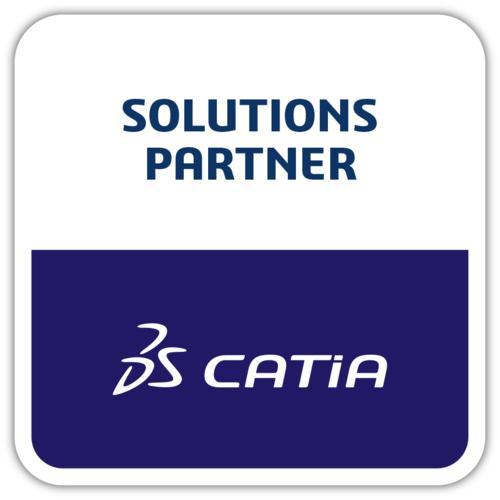CATIA Solutions Partner