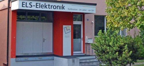 ELS-Elektronik GmbH