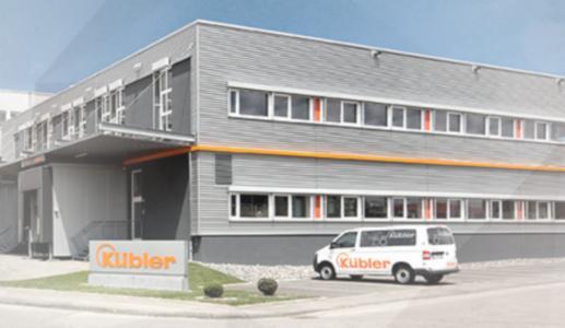 Kübler Group - Fritz Kübler GmbH
