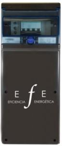El equipo EfE, Estabiliza la tensión eléctrica, Suprime micro-cortes,Equilibra las cargas de las fases, Reduce la distorsión armónica, Reduce la descompensación activa-reactiva,protegiendo la instala.