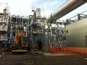 Hydrogen Plant project