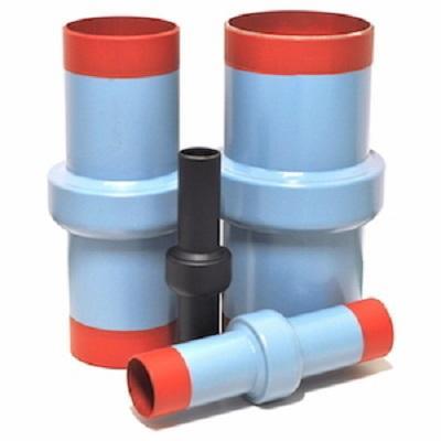 Giunti monolitici isolanti 25 bar gas, acqua, idrocarburi
