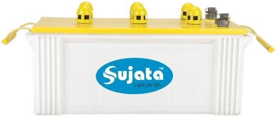 sujata's smf battery 7AH to 200AH