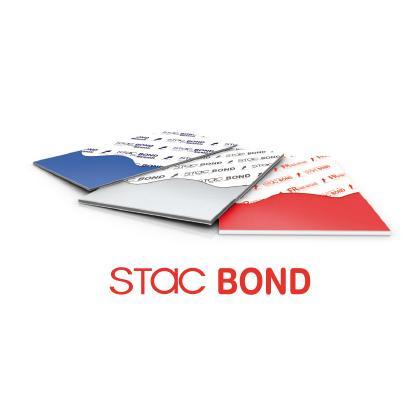 STACBOND Panel Composite Aluminio