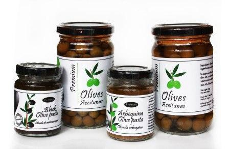Compound pack of: