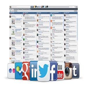 Gestão do Facebook ou outra Rede Social
