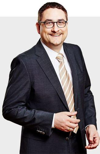 Alexander Püschel Management Berater