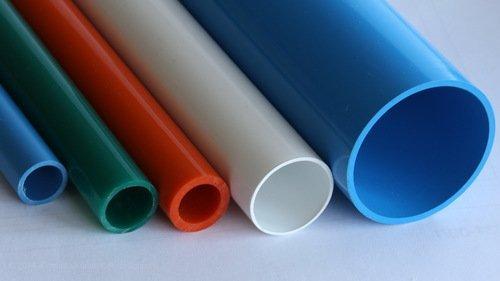 Kunststoff-Rohre