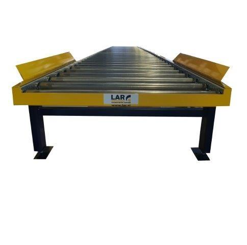 GRAVITY CONVEYOR LINES