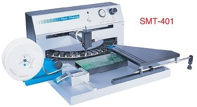 Semiautomatic SMT Pick and Place Machine