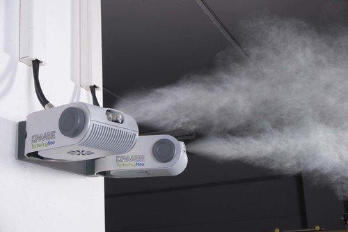 Luftbefeuchter TurboFog