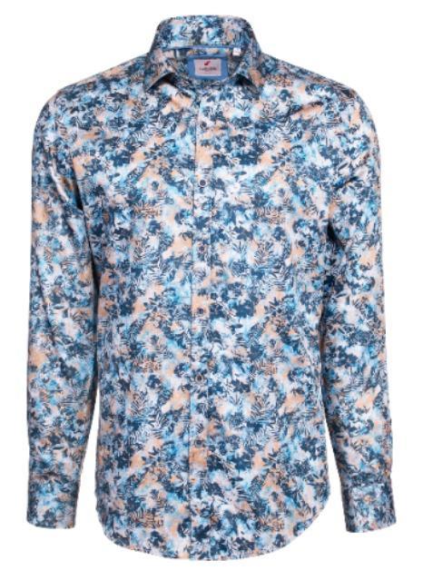 Giolucci Men Shirt