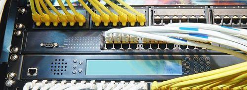 Telefon- und Netzwerkinstallation