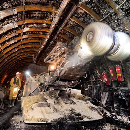 IBS Berg- und Tunnelbau