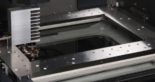Maschinentisch 600x400