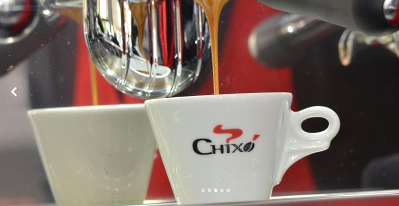 CHIXO' TORREFAZIONE CAFFÈ caffè per bar