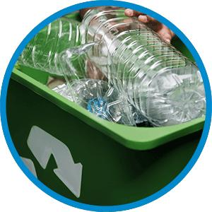 DMS Recycling is a company, which professionally deals with plastic waste recycling. Our offer is targeted to a business customer.