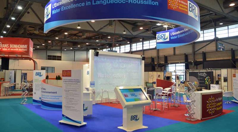 Solution exposition informations r f rences dossiers for Stand traditionnel