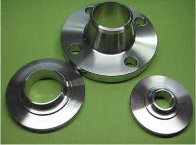 A182 F316 forged flange