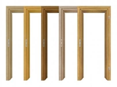 Holzzargen für Innentüren