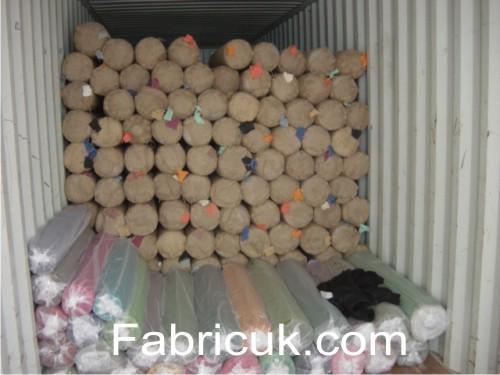 Hessian Fabrics in stock