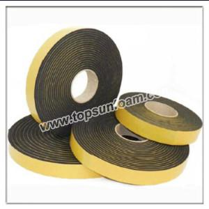 High Quality EPDM Foam Tape on Gasket