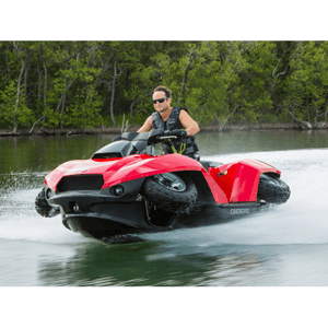 GIBBS SPORTS AMPHIBIANS Pleasure boats  components engines and