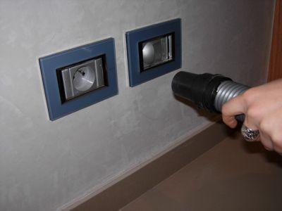 All-Vac central reinigingssystemen