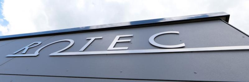 ROTEC Vertriebsgesellschaft für Elektrotechnik mbH